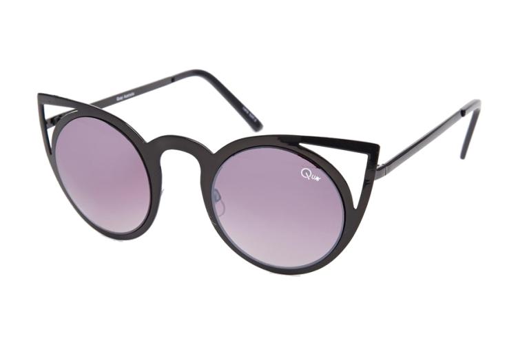 ASOS Quay Invador Cat-Eye Sunglasses