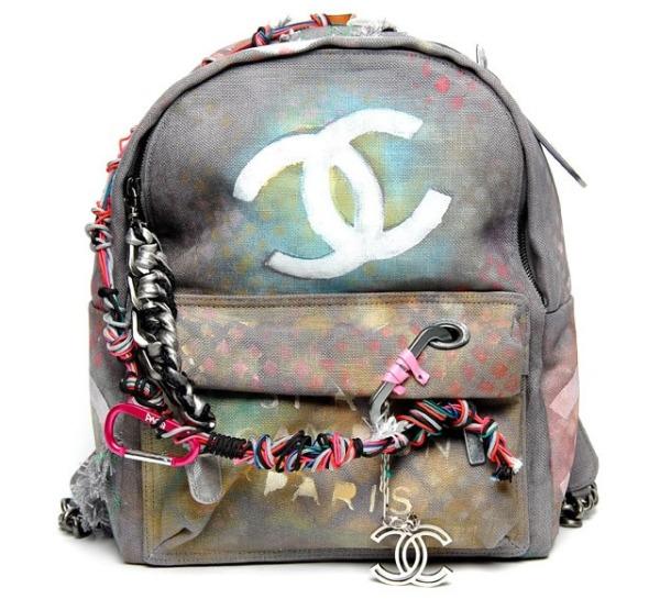 Chanel-Spring-2014-Backpack