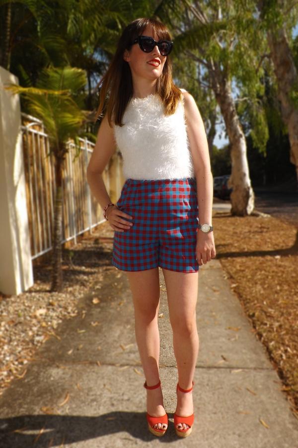 50's shorts2