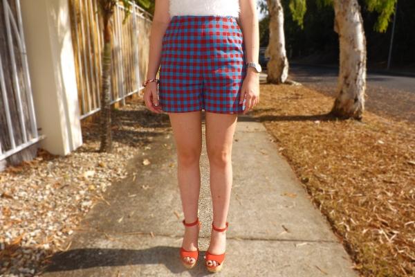 50's shorts5