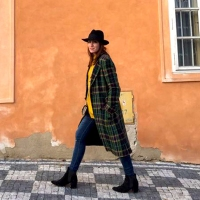 Travel Diary: Prague